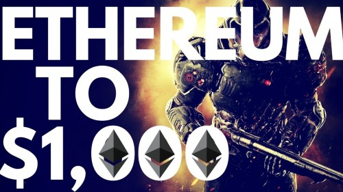 Ethereum Price Prediction – Will It Reach $1000?