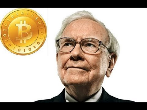 Warren Buffet – If China can't stop Bitcoin, then no one will