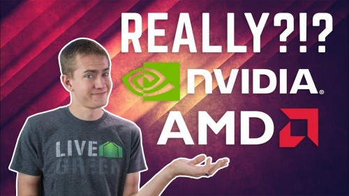 AMD & Nvidia AGAINST MINERS? – Will GPU Prices Go Down?