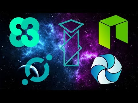 Top 5 Cryptos I'm Buying During The Crash: NEO – ICX – HPB – INT – BTC – ETHOS