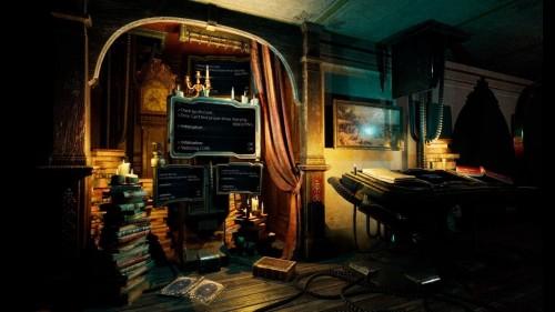 Montecrypto: The Bitcoin Enigma – Server Room, Skull Room, Doors Room