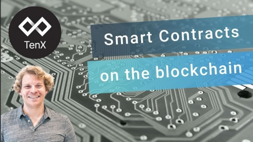 Smart Contracts on the blockchain – advantages and challenges