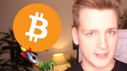 Will Bitcoin Keep Crashing?