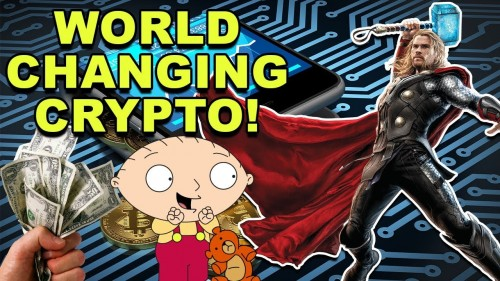 World Changing CryptoCurrency! – Healthcare and Retirement Funding – Thor Token Review