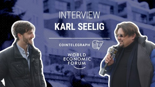 Blockchain and Cryptocurrency in 2018   Interview with Karl Seelig