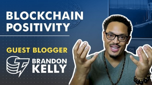Brandon Kelly   Cryptocurrency Trading 101: Staying Positive