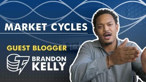 Brandon Kelly   The Flow of Crypto