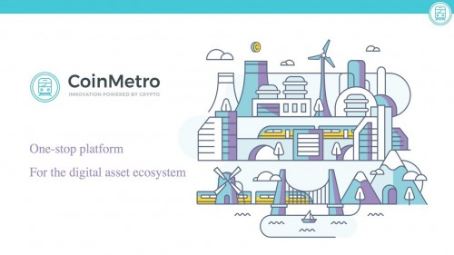 CoinMetro ICO Review – The Platform We've Been Looking For?