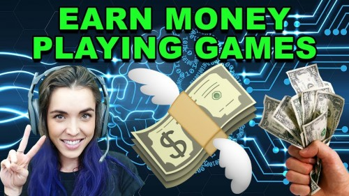 Earn Crypto Playing Video Games! – ESports on the Blockchain! – Reward Mob CryptoCurrency Review