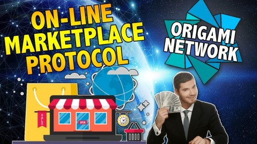 GENIUS Online Marketplace Protocol – CryptoCurrency Marketplace – Origami Network Crypto Review