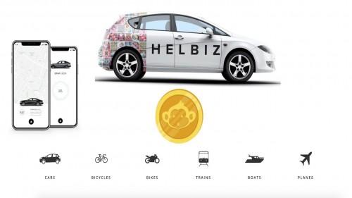 Helbiz ICO Review – Decentralizing Transportation