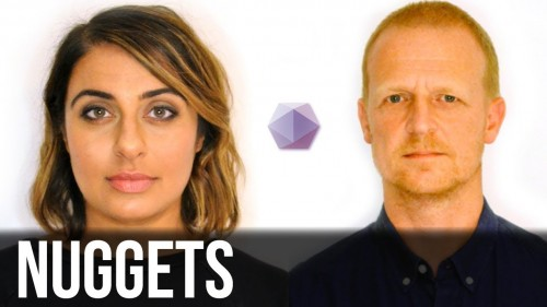 Identity on the Blockchain? Interview with Nuggets