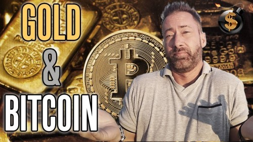 One Year Ago Bitcoin Surpassed Gold In Value Per Unit… Look At How Things Have Changed!