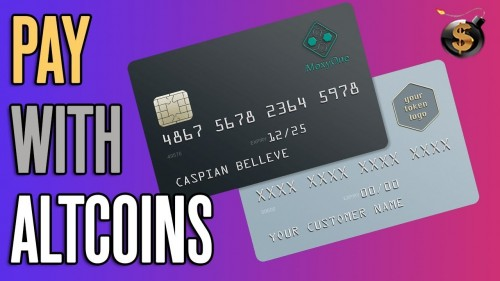 Pay For Anything With Almost Any Crypto – ICO Spotlight on MoxyOne