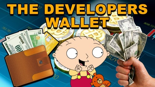 The Developers Wallet – Blockchain Payments for dAPPS – OPEN CryptoCurrency