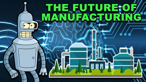 The Future of Manufacturing! – Blockchain Factory – Zupply CryptoCurrency Review