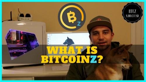 What is BitcoinZ? + Mining Profitability & GUI BTCZ Swing Wallet