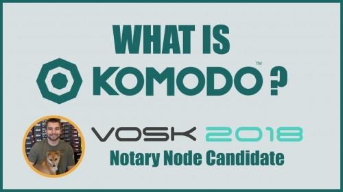 What is the Komodo Platform