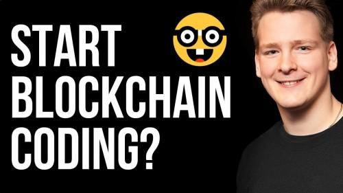 Worth LEARNING Blockchain Coding?