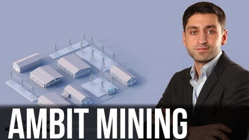 MINING with Beka from Ambit ICO