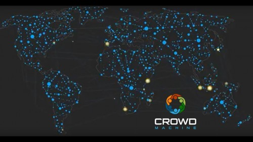 Crowd Machine – Crowd App Studio