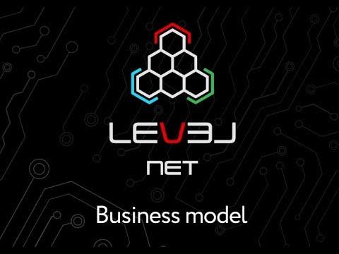 LevelNet Business Model
