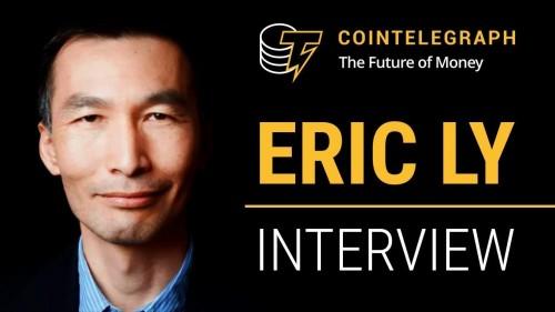 LinkedIn's Co-Founder Talks Blockchain And Crypto | Eric Ly