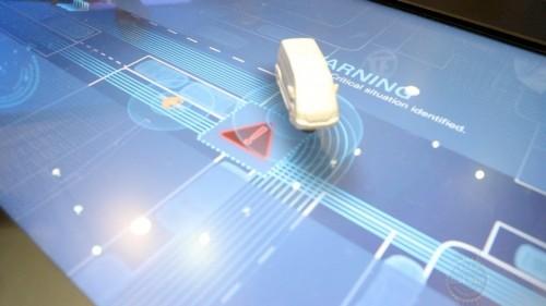 ZF X2Safe Technology