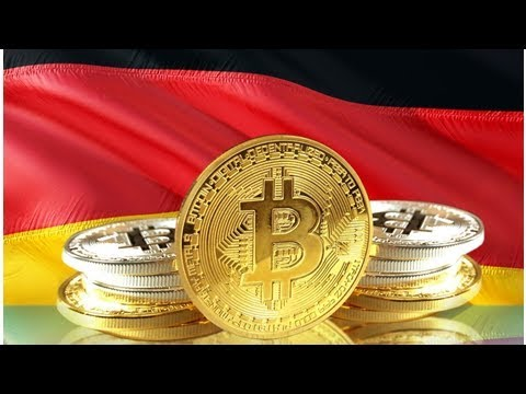 1 in 3 Germans See Cryptocurrency as an Investment Opportunity