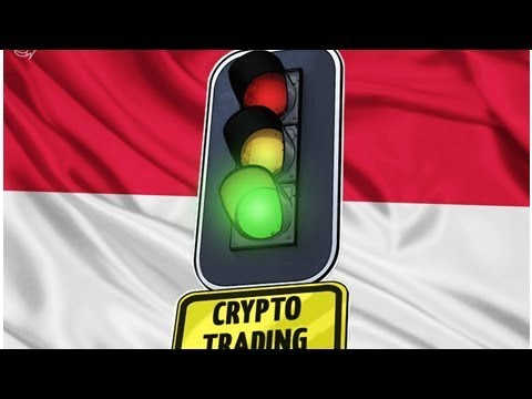 Crypto Now Considered a Commodity on Indonesia's Stock Exchange