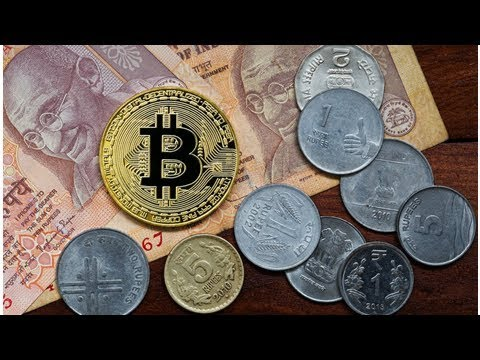 India's Central Bank Banned Cryptocurrency with Zero Research or Consultation