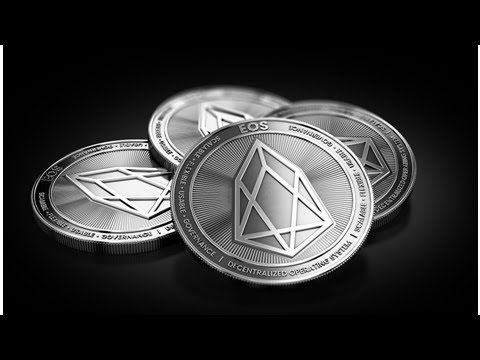 Less Than 1% of EOS Addresses Hold 86% of the Tokens