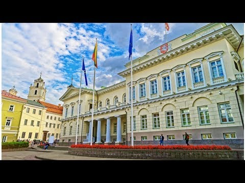 Lithuania Issues Guidelines for When ICO Tokens Are Securities