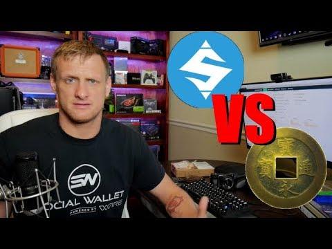 Sumokoin VS Ryo Cryptocurrecny