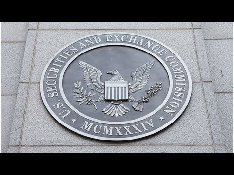 The SEC Just Appointed Its First-Ever Crypto Czar