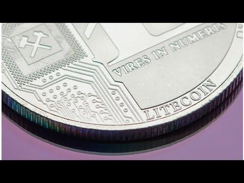 VRPorn.com Accepts Litecoin Payments After Charlie Lee's Complaints