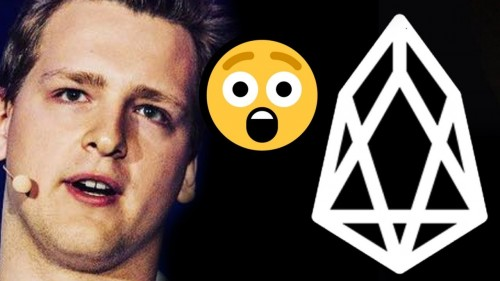 Why is EOS Launch All Drama? Block Producer Interview