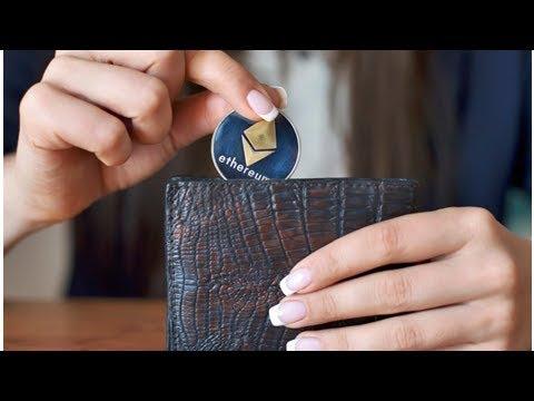 'World's Largest Ethereum Wallet' ImToken Raises $10 Million Series A to Fund Global Expansion