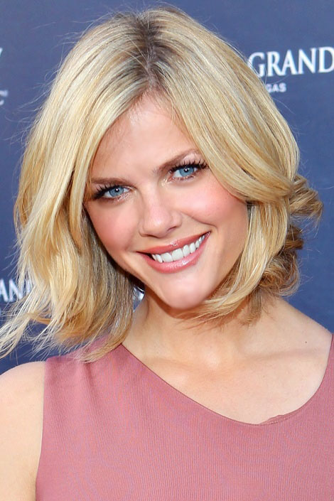 cheap haircuts brooklyn nightfame tag fringed hairstyle 4603 | Brooklyn Decker